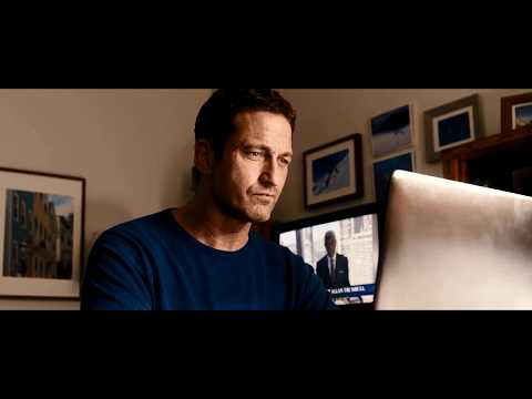 "Alternative ending: Law Abiding Citizen ""how it should have ended"""