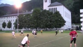 Innsbruck, Austria Football Camp - 2012 - Day 3