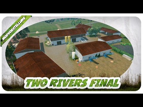 Two Rivers v2.0.2 Soil Mod