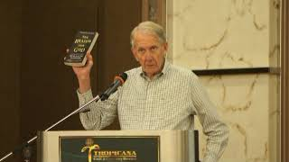 KVBC 2012 Day 2 : David Jackman - The Ministry Of The Shepherd (Zech 7-11)