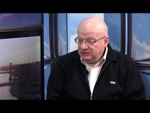 Международная панорама XXI век от 16.01.2018 Гость: Дмитрий Джангиров