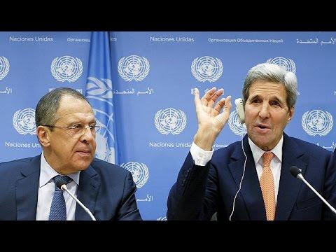 Συρία: «Αγκάθι» στο ειρηνευτικό σχέδιο το μέλλον του Άσαντ