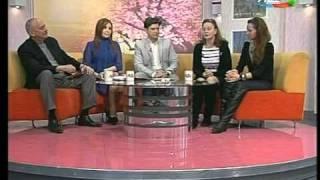 О прошедшем фестивале (Az TV - 29 Marta)