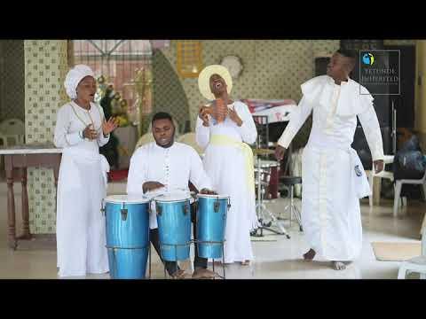 Baba Jo Gbo Temi | Lord Please Hear Me