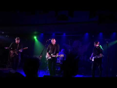 Phil Shoenfelt & Southern Cross: Only You (Rock Café, 01/2017)