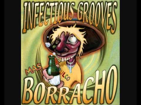 Infectious Grooves - Choosing My Own Way Of Life