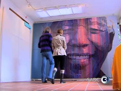 Artists inspired by Madiba