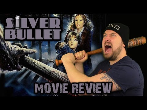Silver Bullet (1985) - Movie Review