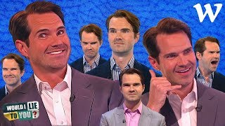 Video Jimmy Carr KILLS IT on Would I Lie to You? | You WON'T BELIEVE him! Would I Lie to You?!!!!! MP3, 3GP, MP4, WEBM, AVI, FLV Agustus 2019