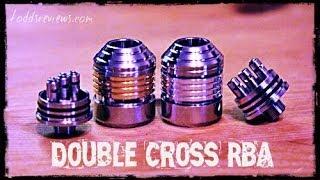 Double Cross RDA