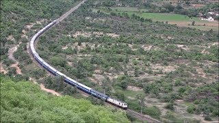 Nonton One Of My Best Videos ! Fantastic Panoramic Coverage of 2 Express Trains at Unimaginable Locale !!! Film Subtitle Indonesia Streaming Movie Download