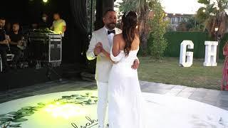 Florya Bahçe - Gülşah Hasan Wedding film - Desida Events