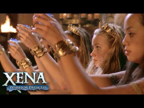 Xena Saves The Hestian Virgins   Xena: Warrior Princess
