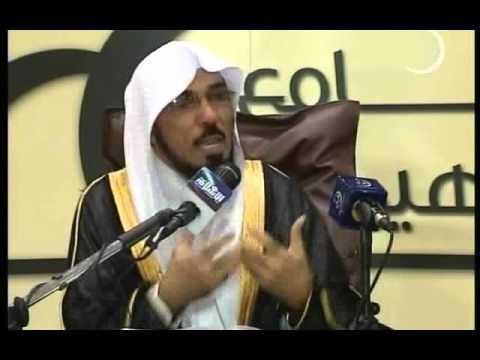 إشراقات قراينة الشيخ سلمان العوده 29 رمضان 1432