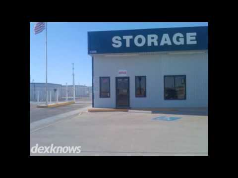 B A Emmons Self Storage Killeen TX 76549-7641