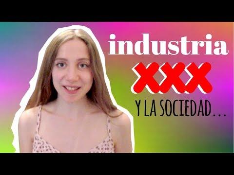 INDUSTRIA SEXUAL Y DOBLE MORAL DE LA SOCIEDAD (видео)