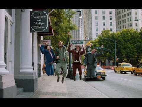 Anchorman 2: The Legend Continues   Official Trailer 2 | Video