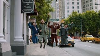 Nonton Anchorman 2  The Legend Continues Trailer  2 Film Subtitle Indonesia Streaming Movie Download
