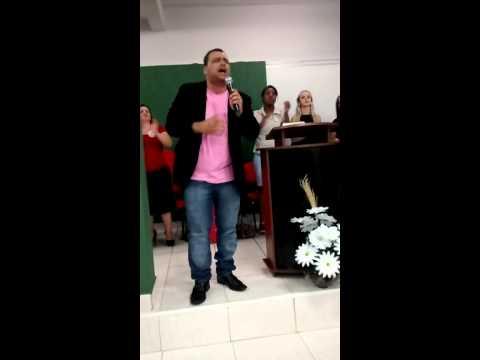 Dany&Edson: Igreja Nova Vida em Cristo - Santa Barbara