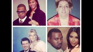 If Celebrities Weren't Celebrities - Kiss Breakfast Takeaway