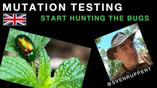 Video - Mutationtesting - english