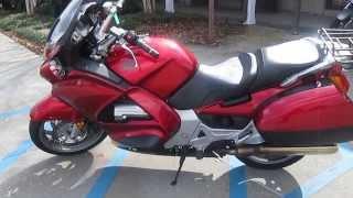 7. 2008 Honda ST1300