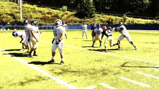 UBC Football opens 2016 training camp