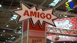Verlage stellen sich vor: Amigo - Andrea Milke