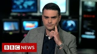 Video Ben Shapiro: US commentator clashes with BBC's Andrew Neil - BBC News MP3, 3GP, MP4, WEBM, AVI, FLV Juni 2019
