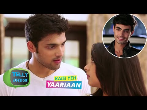 Nandini To Save Manik From Aryamaan in Kaisi Yeh Y