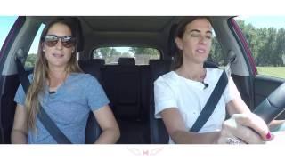 Mujeres al volante, con Lia Salvo