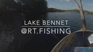 Lake Bennett Australia  City new picture : Lake Bennett fishing Darwin