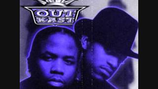 Player's Ball Outkast Screwed & Chopped By Alabama Slim