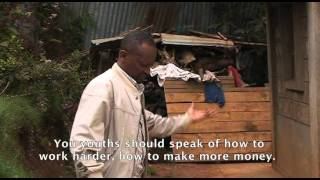 Amharic Language Learning Video With English Subtitles, Center For African Studies, UC Berkeley
