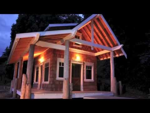Woodworking, Building our Tiny House