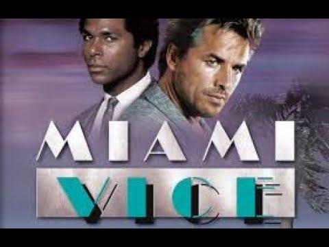 Miami Vice, une anthologie personnelle: épisode 1 (appendice)