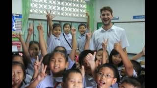 Chai Nat Thailand  City pictures : School Profile - Chainat