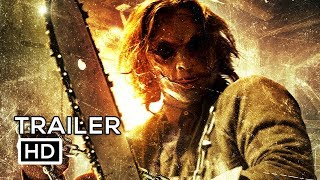 Nonton ESCAPE FROM CANNIBAL FARM Official Trailer (2018) Horror Movie HD Film Subtitle Indonesia Streaming Movie Download