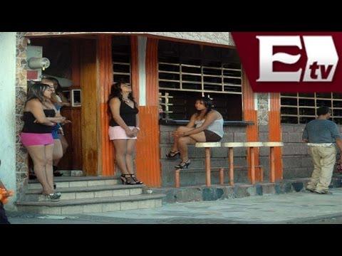 jovencitas prostitutas maltrato a prostitutas