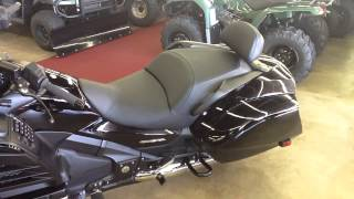 9. 2013 Honda Doldwing Deluxe 936 Miles 025
