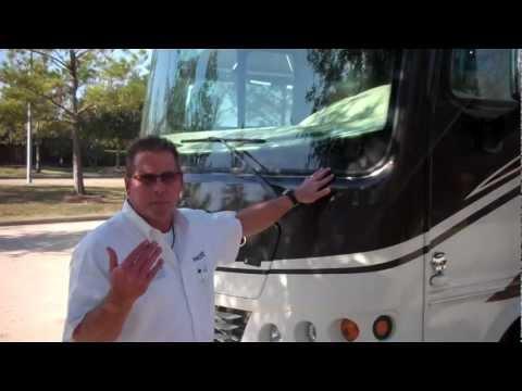 New 2012 Coachmen Encounter Class A Gas Motorhome RV