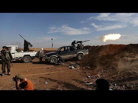 Συρία: Εντείνονται οι μάχες στα βορειοδυτικά