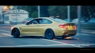 Nonton Real Life Fast & Furious 8 BMW M5 F10 Film Subtitle Indonesia Streaming Movie Download