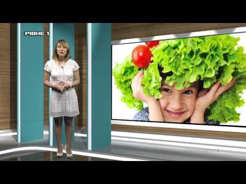 """Який вітамін впливає на зміну характеру - у програмі """"Здорово жити"""""""
