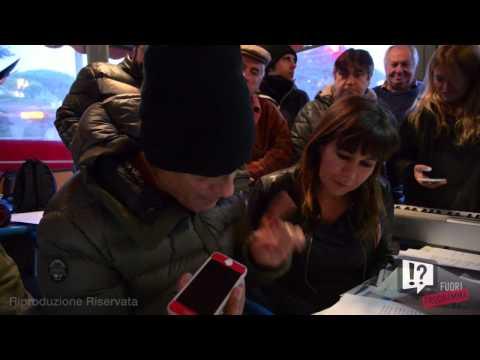 Video #FuoriProgrammaLiveforWeb Backstage 29 Ottobre 2014