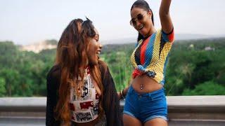 """Video Nailah Blackman & Shenseea - """"Badishh"""" (Official HD Video) [Tropical House / Soca / Dancehall 2017] MP3, 3GP, MP4, WEBM, AVI, FLV Mei 2019"""