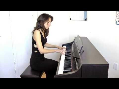 "Man Of Steel ""An Ideal Of Hope"" Piano Cover + Free Sheets. Hans Zimmer."