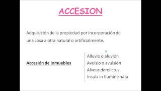 Umh1191sp 2013-14 Lec004 4.2 Derechos Reales II
