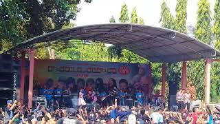 New pallapa live curug sewu ( geri fast nisa-rindu terobati)