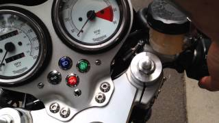 3. 2005 Triumph Thruxton 900